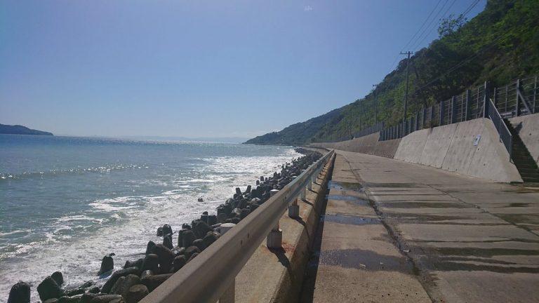 【サイクリング】淡路島一周