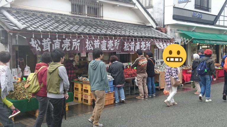 【サイクリング】丹波篠山、三田市山中の紅葉と秋の味覚探し